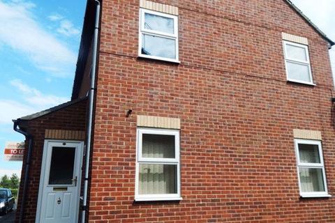 1 bedroom apartment to rent - Beecher Street, Blyth