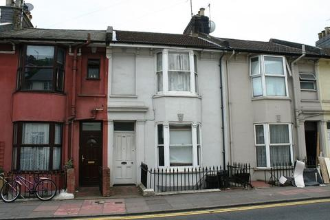 4 bedroom terraced house to rent - Upper Lewes Road, Brighton BN2