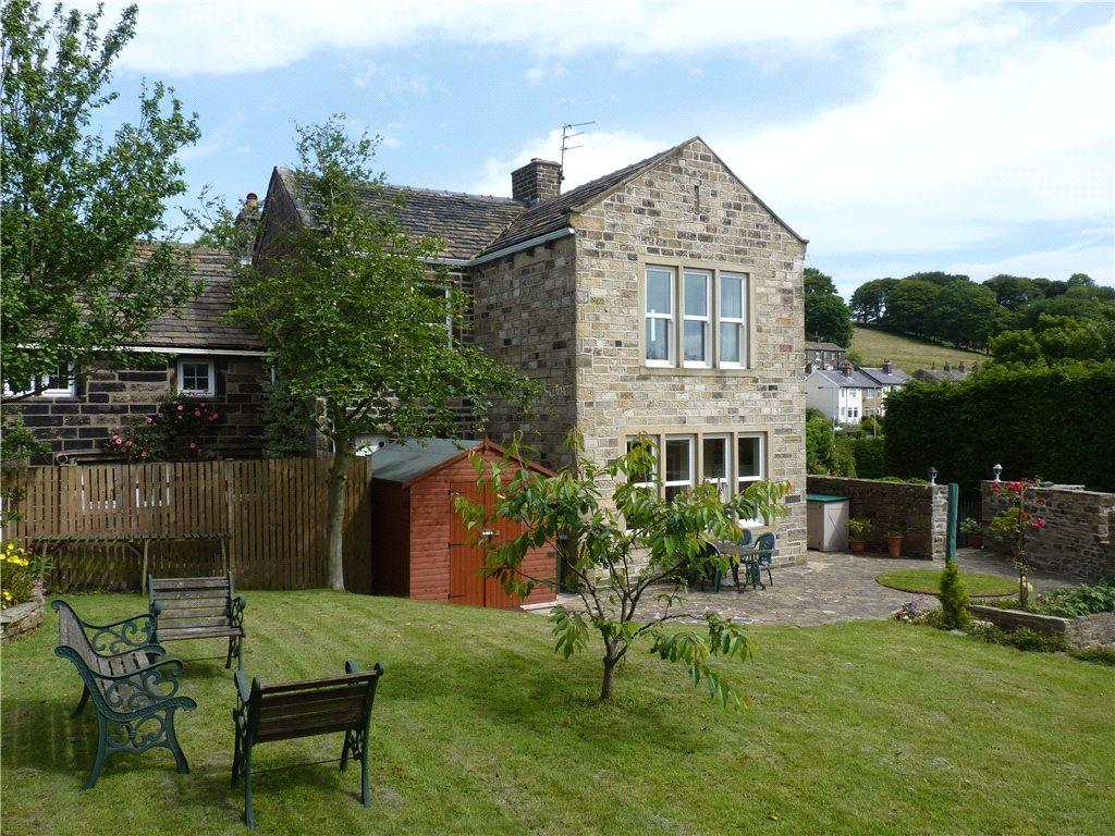 4 Bedrooms Unique Property for sale in Sunside Farm, Braithwaite Village, Keighley, West Yorkshire