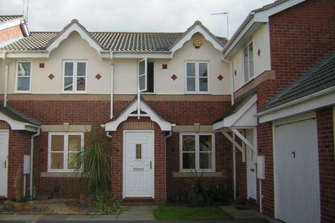 2 bedroom townhouse to rent - The Firs, Syston, Leicester LE7
