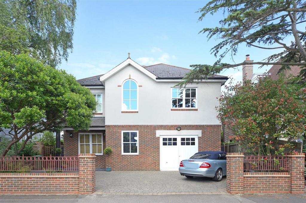 6 Bedrooms House for rent in Highbury Road, Wimbledon, London, SW19