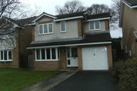 4 bedroom detached house to rent - Gosforth, Newcastle Upon Tyne