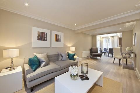 2 bedroom detached house to rent - St Barnabas Street, Belgravia, London, SW1W