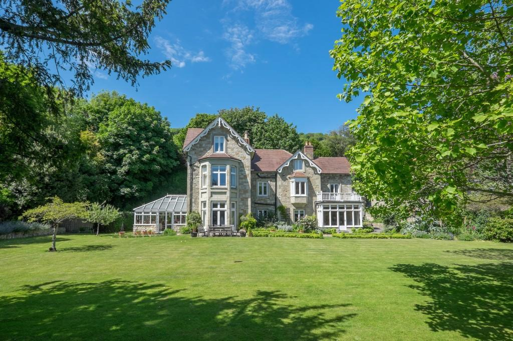 7 Bedrooms Detached House for sale in Bonchurch, Isle Of Wight