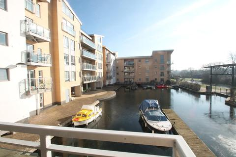 2 bedroom apartment to rent - Lockside Marina, Chelmsford