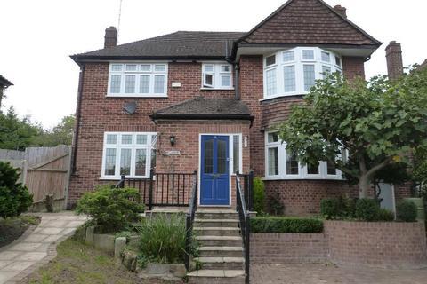 4 bedroom detached house to rent - Elmfield Way, Sanderstead, South Croydon, Surrey, CR2 0EG