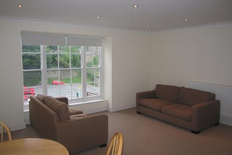1 bedroom apartment to rent - Kensington House, Flat 2, Castle Lake, Haverfordwest. SA61 2BH