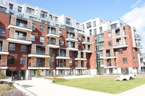2 bedroom flat for sale - Brunel Court, Green Lane, EDGWARE, Middlesex, HA8 8YT