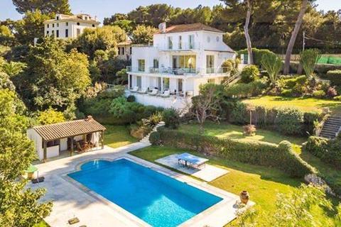 5 bedroom villa - Cap D'Antibes, Alpes-Maritimes, Cote D'Azur