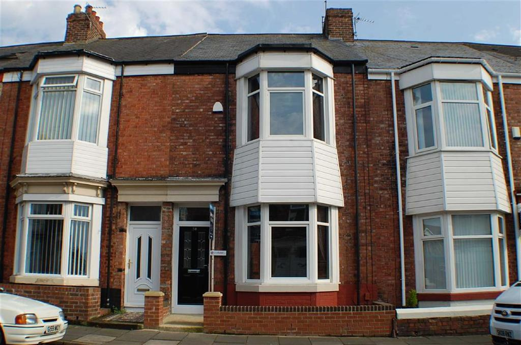 2 Bedrooms Terraced House for sale in Wharton Street, South Shields