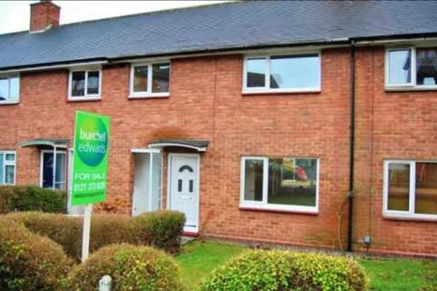 3 bedroom terraced house to rent - Blackrock Road, Birmingham