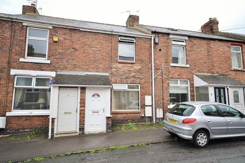 2 bedroom terraced house to rent - Cooks Cottages, Ushaw Moor