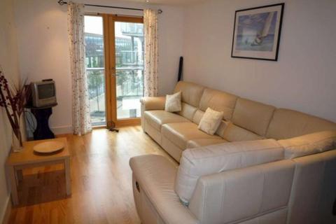1 bedroom flat to rent - CROZIER HOUSE, LEEDS  DOCK, LEEDS, LS10 1LQ