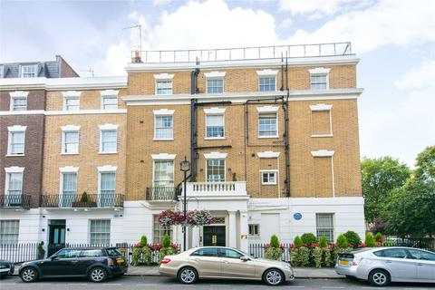 2 bedroom flat to rent - Corner Lodge, Radnor Place, London, W2