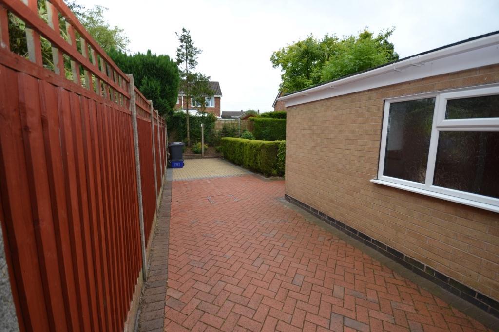 Seabridge Lane, Westlands 4 bed detached house for sale - �429,950