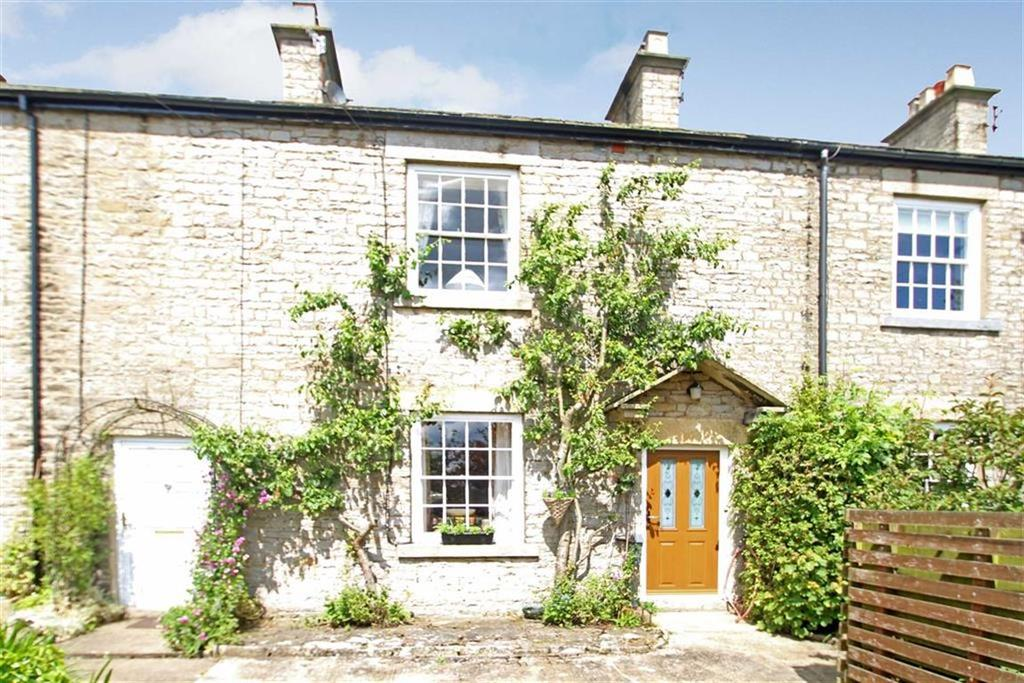 2 Bedrooms Terraced House for sale in Prospect Terrace, Eggleston, County Durham