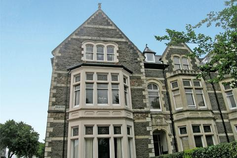1 bedroom flat to rent - Ninian Road, Cardiff