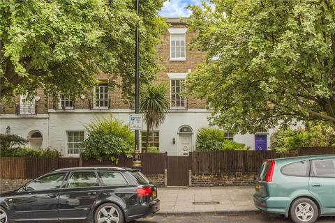 4 bedroom terraced house to rent - St Johns Wood Terrace, London, NW8