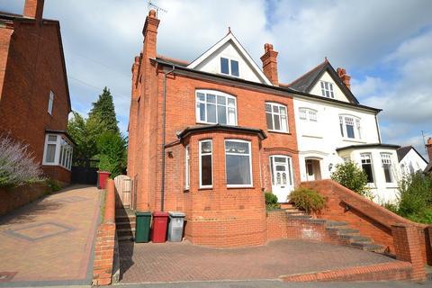 5 bedroom semi-detached house to rent - Clifton Park Road, Caversham, Reading
