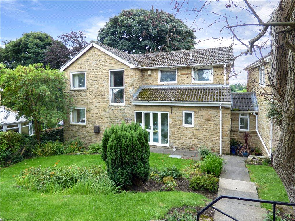 5 Bedrooms Detached House for sale in Malvern Brow, Chellow Dene, Bradford, West Yorkshire