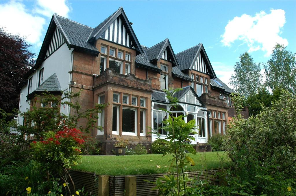 4 Bedrooms Flat for sale in Corpach, Fort William, Inverness-Shire