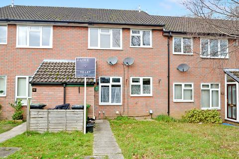 1 bedroom maisonette to rent - Stour Close, West End, Southampton, Hampshire, SO18 3LL