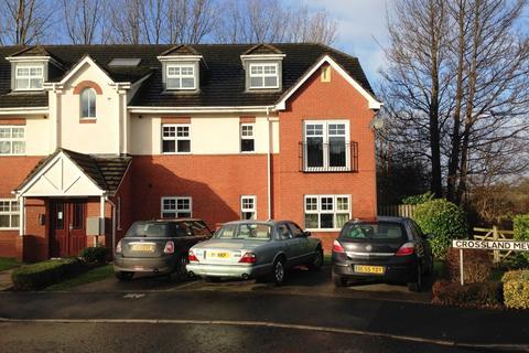 2 bedroom apartment to rent - Crossland Mews, Oldfield Road, Lymm
