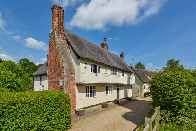 4 Bedrooms House for sale in Church End, Braughing, Braughing