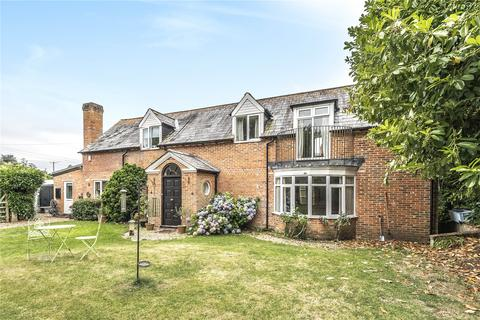 3 bedroom detached house to rent - Paynes Hay Road, Braishfield, Romsey, Hampshire, SO51