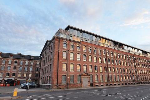 2 bedroom apartment to rent - The Hicking Building, Queens Road, Nottingham