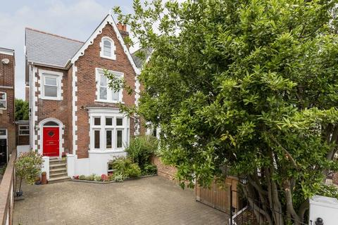 5 bedroom semi-detached house for sale - Hillborough Crescent, Southsea