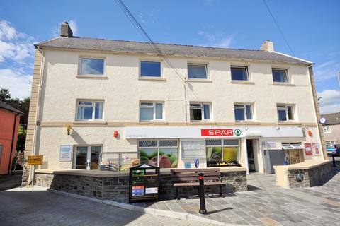 2 bedroom flat to rent - THE OLD MILL HOUSE - FIRST FLOOR APARTMENT, LAUGHARNE