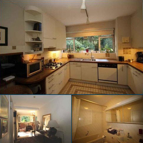 2 bedroom apartment to rent - Devenish Road, Ascot SL5