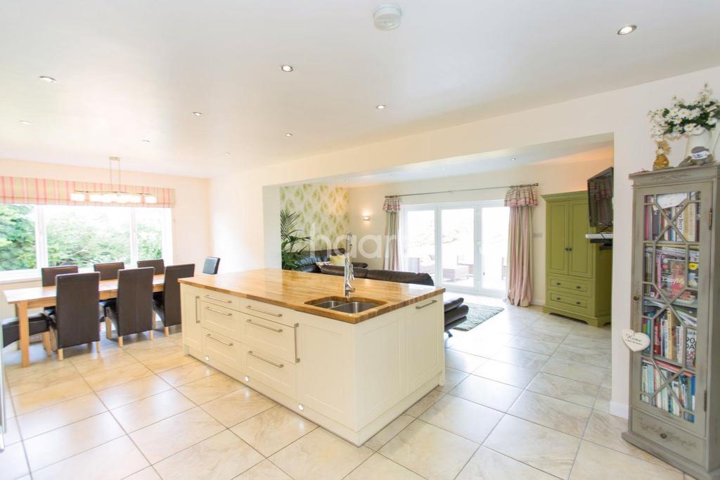 4 Bedrooms Bungalow for sale in Double Bridge Road, Thorne