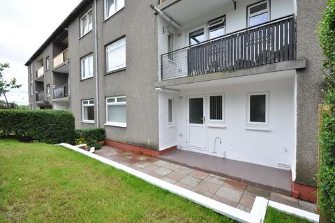 2 bedroom ground floor flat to rent - Elizabeth Crescent, Thornliebank, Glasgow, G46 7HN