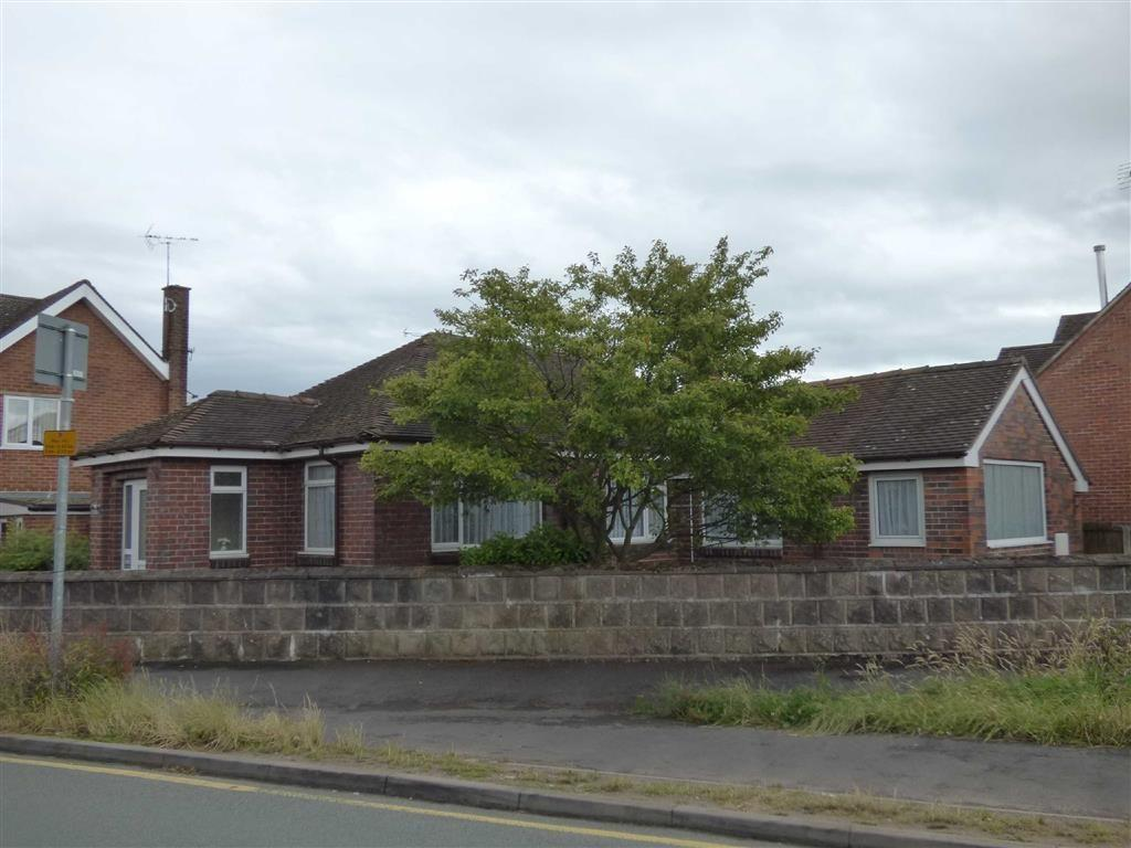 3 Bedrooms Detached Bungalow for sale in Karra, 3, The Avenue, Cheadle