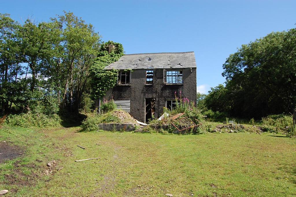Detached House for sale in Off Wernddu Road, Ammanford
