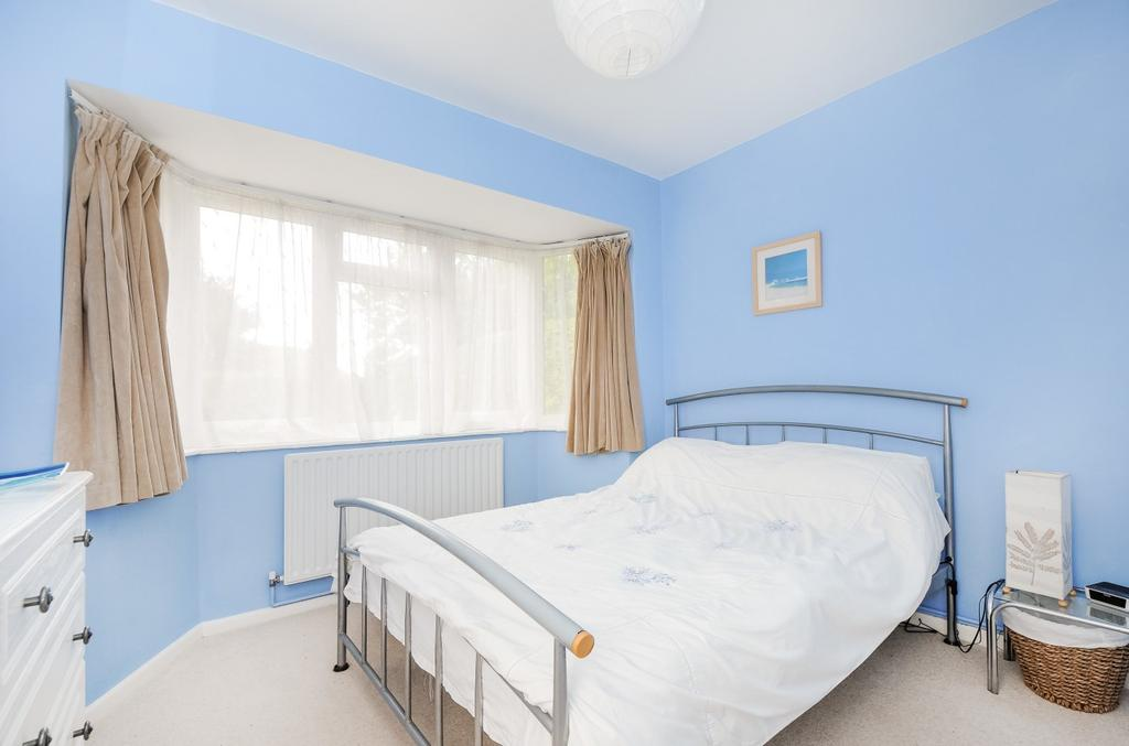 Elm Grove, Barnham, PO22 3 bed detached bungalow for sale - �450,000
