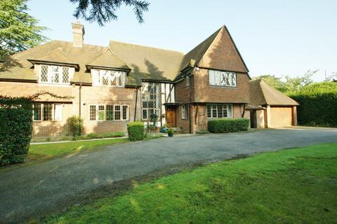 4 bedroom detached house to rent - Manor Lane, Gerrards Cross, SL9