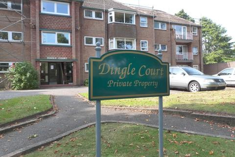 1 bedroom apartment to rent - Dingle Court, Solihull, B91 3PF
