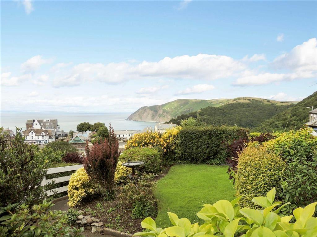 9 Bedrooms Semi Detached House for sale in Alford Terrace, Lynton, Lynton, Devon, EX35