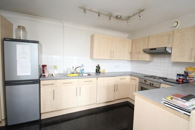 2 Bedrooms Flat for rent in Trafalgar View, Whitecross Street, Brighton BN1