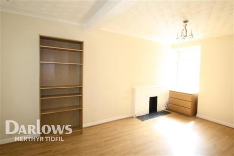 2 bedroom terraced house to rent - Francis Street