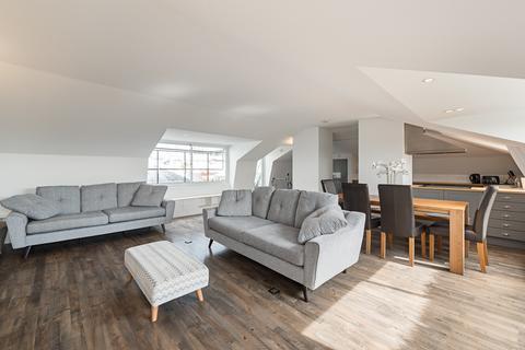 2 bedroom flat to rent - Hyde Park Gardens, London, W2