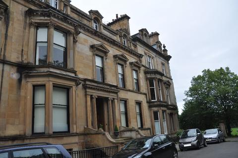 2 bedroom flat to rent - Devonshire Terrace, Flat 1, Dowanhill, Glasgow, G12 0XF