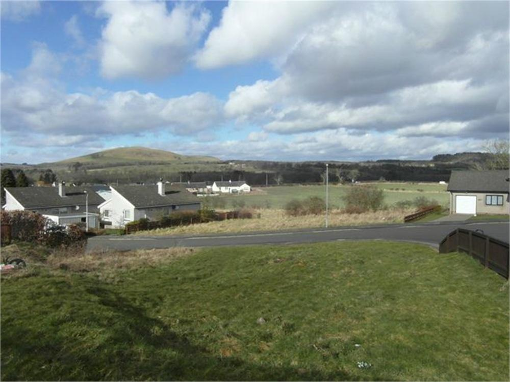 Land Commercial for sale in Ruberslaw Road, Denholm, HAWICK, Scottish Borders