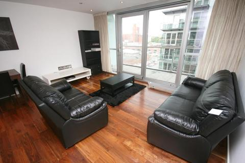 2 bedroom flat to rent - The Edge, Clowes Street, Salford, M3