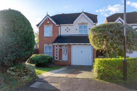 4 bedroom detached house to rent - Manorfields, Benton, Newcastle Upon Tyne, NE12