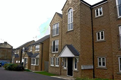 2 bedroom apartment to rent - Airedale Place, Baildon