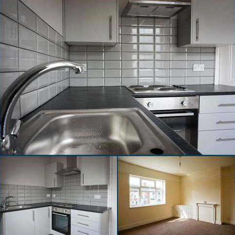 2 bedroom apartment to rent - Grimsby Road, Cleethorpes 2 Bedroom Flat